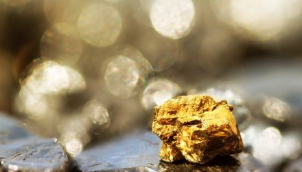Gold ETFs Dull as Trade Deal Progress Upends Safety Plays