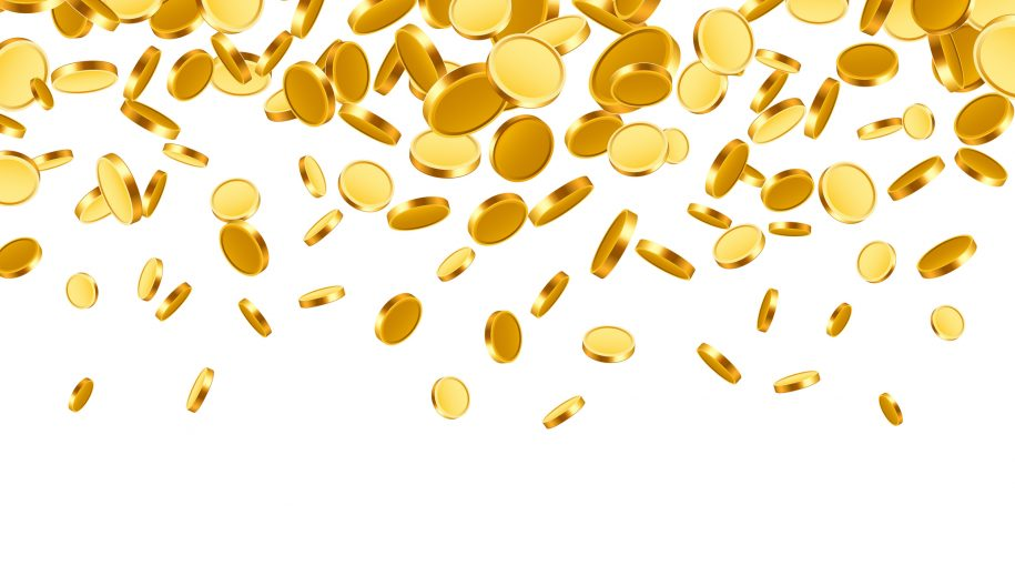 Gold Hits 3-Month Low After Strength in Equities Lessens Demand