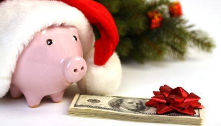 Holiday Saving & Spending