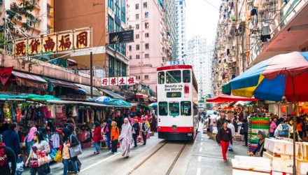 Hong Kong ETFs Could Find Support from Chinese Investors