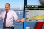 """Jim Cramer: """"Tech is How Good Businesses Become Great Ones"""