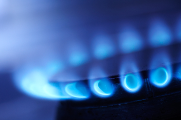 Natural Gas ETFs Heat Up Ahead of Cold Weather Forecasts