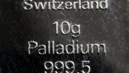Palladium Will Hit The $2K Mark Before Gold, Analysts Say