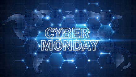 Prepare For An Epic Cyber Monday With This ETF