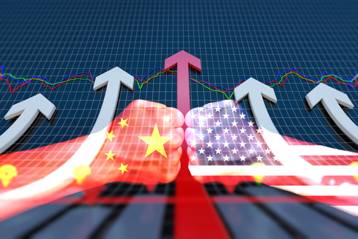 Profit From China Singles Day With This ETF
