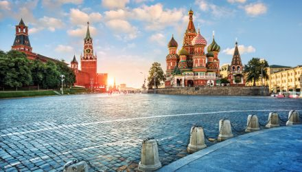 Reasons to Rock With The Russia ETF