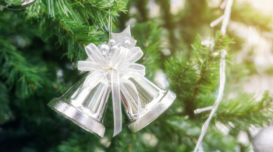 Silver Bells Could Be Ringing for Bullish Traders by Year's End