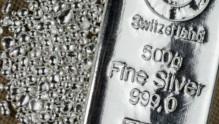 Silver Prices Are Down, But a Rally Could Be Brewing