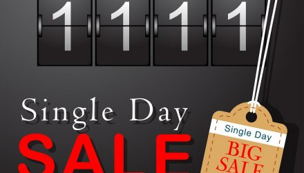 Singles Day Sales Show Consumers Still Rule The Markets