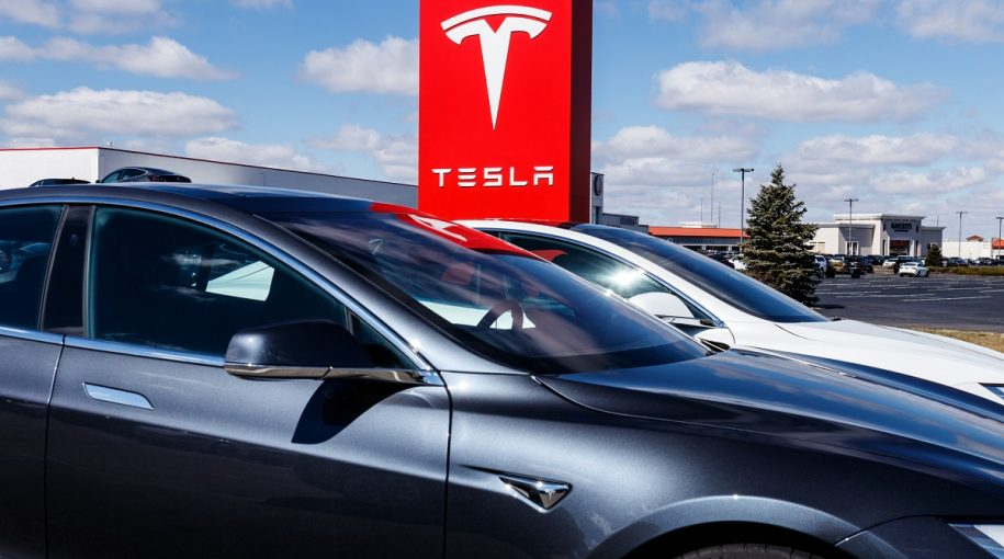 Tesla Snafu Creates A Buzz At Product Launch