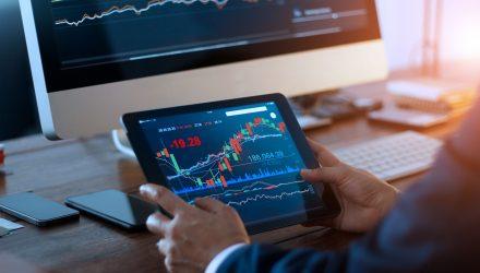 Thank ETFs for the Rise in Portfolio Bond Trading
