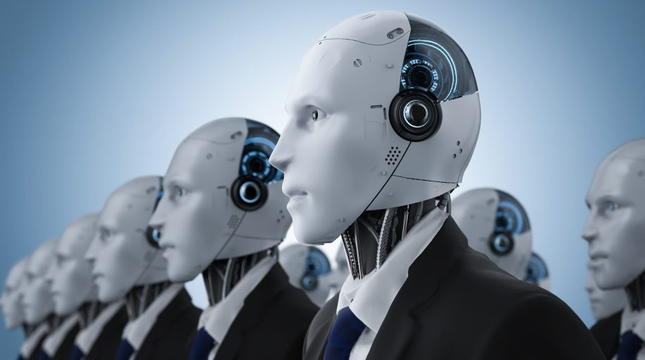 The Impact of Robotics is Just Scratching the Surface