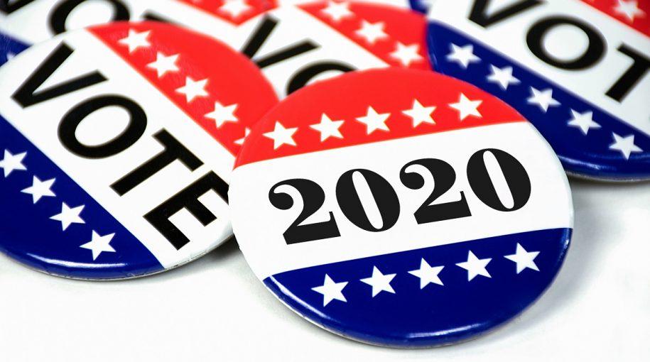 Next President Could Break The Market According To Paul Tudor Jones