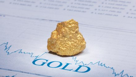 There's Still A Good Case For Gold ETFs