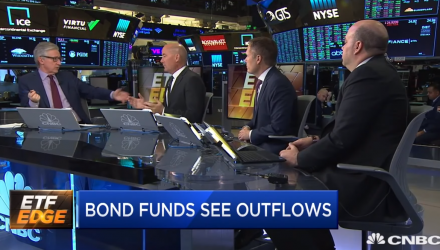 Tom Lydon On ETF Edge Bond ETFs Seeing Huge Outflows