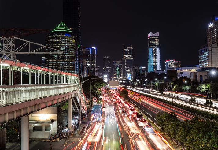 Trade Optimism Drives Emerging Markets