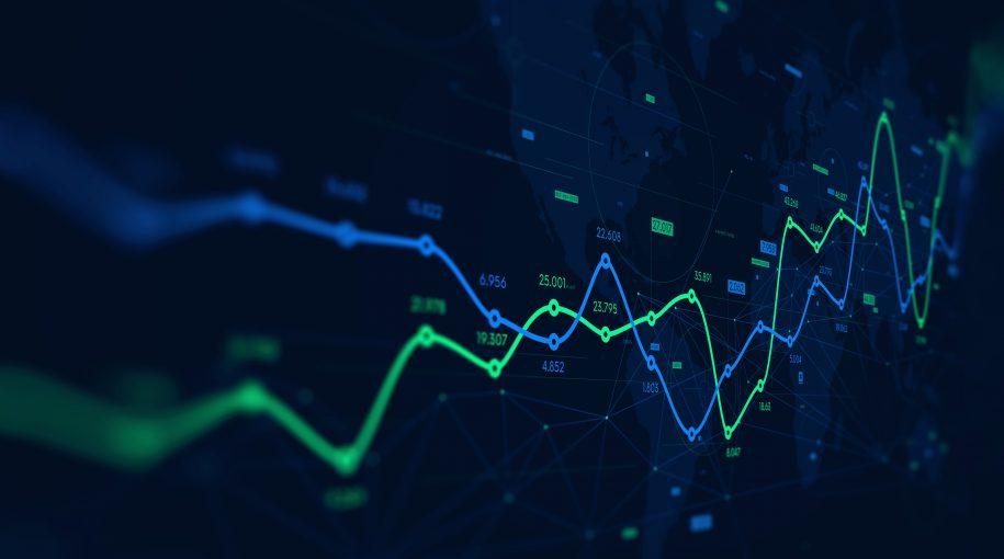 Treasury Yields Rise on Positive Economic Data
