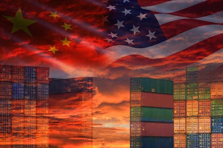 Slow Trade Deal Progress Weighs on U.S. Stock ETFs