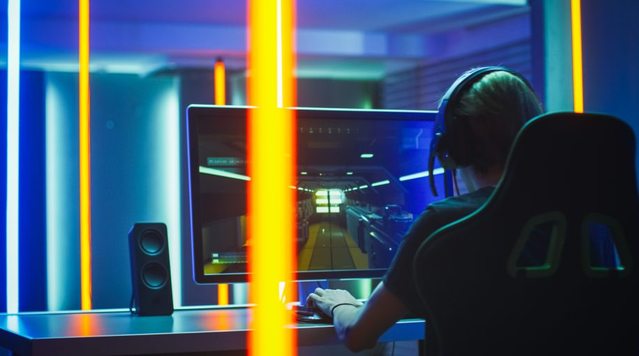 """ESPO"" and ""HERO"" ETFs Should Flourish as Gaming Audience Grows"