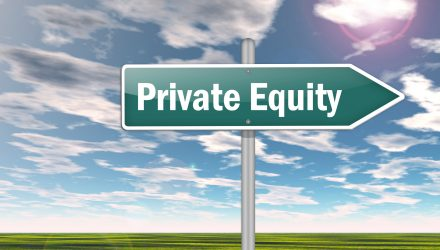"""PSP"" and ""PEX"" ETFs Bring Private Equity Exposure to the Public"