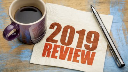 10 Most Read ETF Strategist Articles of 2019