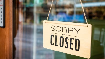 2019 Has Been a Record Year for Retail Store Closures