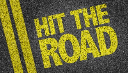 42 ETFs Hit the Road