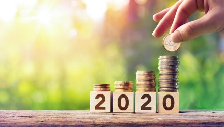 A Fine Bond ETF Idea For Income in 2020