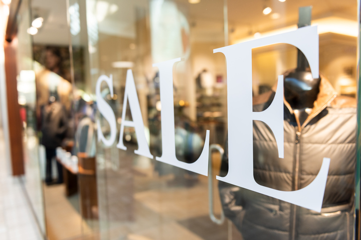 A Retail ETF With Utility Beyond Holiday Shopping