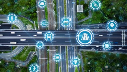 A Road Map to Investing in Smart Transportation