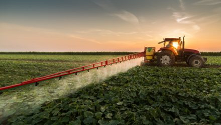 Agriculture ETFs Are Growing as China Returns to U.S. Markets
