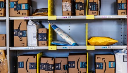 Amazon Limits Fedex Shipments In Ongoing Rivalry