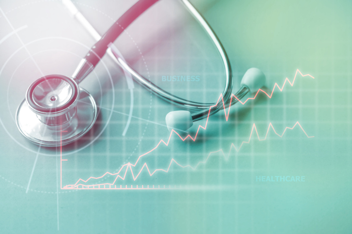 Big Pharma Could Lift The SPDR Healthcare ETF in 2020