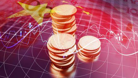 China's Economic Growth: Stimulus Working
