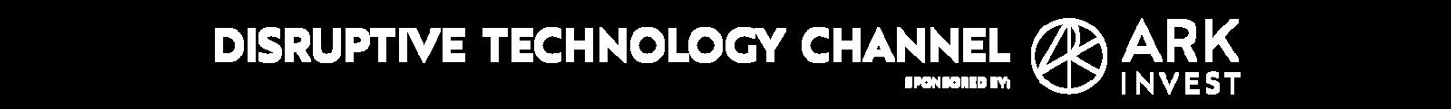 Disruptive Technology Channel - ETF Trends