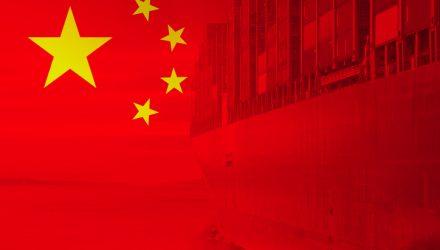 Despite Rising Industrial Profits, Investors Should Temper China ETF Expectations