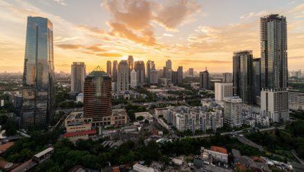 Emerging Markets Enter the Dragon