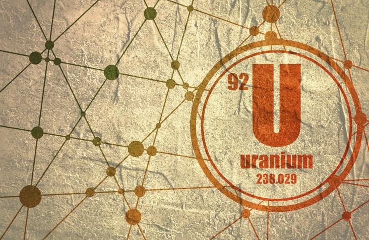 ETC, North Shore Indices Launch Uranium Mining ETF 'URNM'