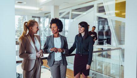 Gender Diversification For Advisors Serving High Net Worth Executives