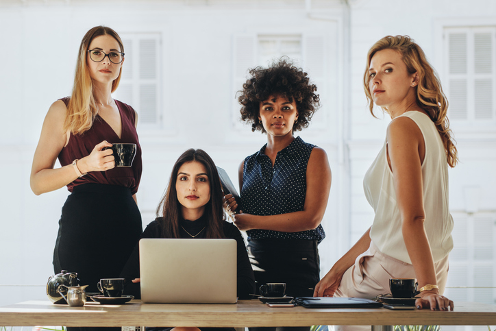 Gender Diversification: How to Serve High Net Worth Executives