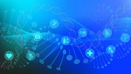 Get Giddy For Genomics With This ETF