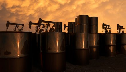 Oil ETFs Slide on Uncertain Outlook, Growing Rift Between OPEC and Russia