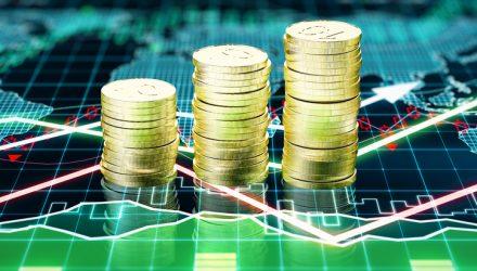 Gold ETFs Can Shine Again in 2020