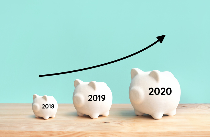 Growth Can Continue Leading in 2020