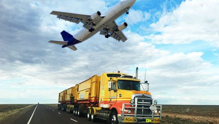 Here's What the Trucking Industry Could Learn From Airlines
