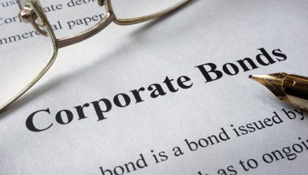 Investor Optimism Fueling Corporate Bond Gains