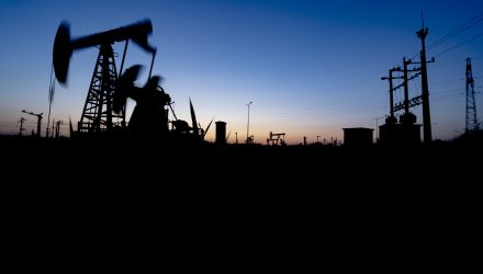 Is Time to Buy the Dip in Oil, Energy Sectors?