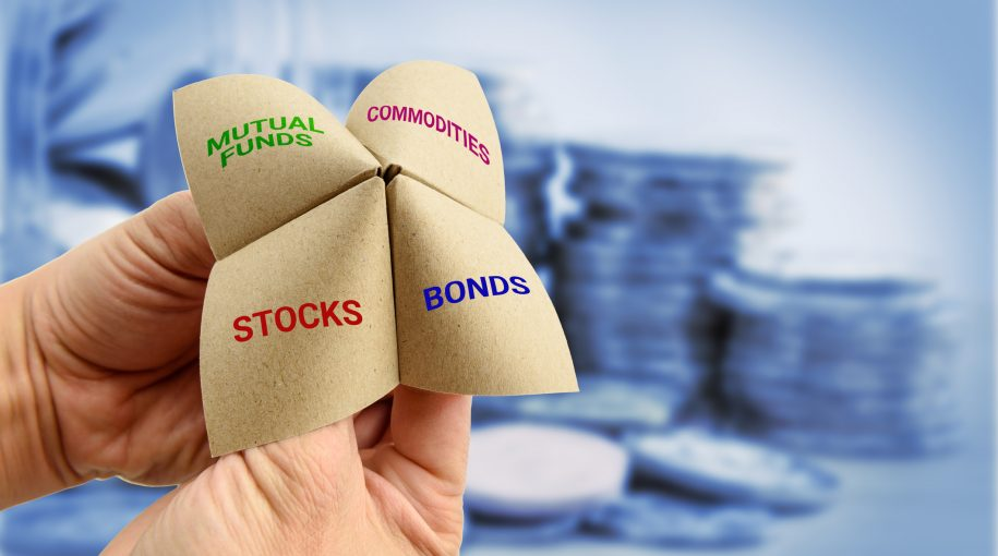 Is the 60-40 Stocks-Bonds Split Dying Off?