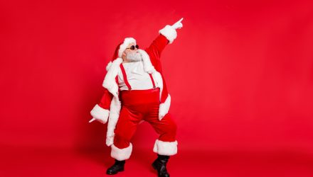 It Appears The Year Santa Claus Rally Is On
