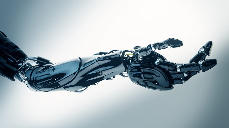 "Keep an Eye on the ""BOTZ"" ETF as Robotics Continues to Grow"